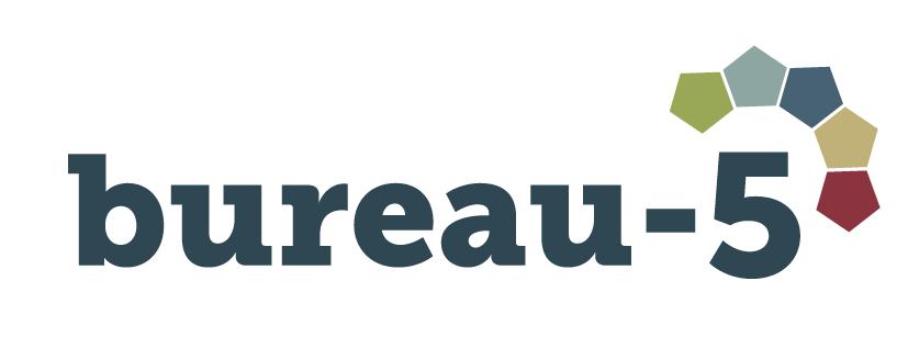 bureau-5 logo –